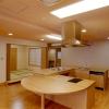 21 5階 キッチンコーナー・和室