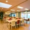 28 8階 食 堂
