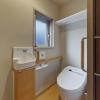 19 204号室 トイレ