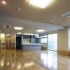 023‐8階居間・食堂・キッチン0426
